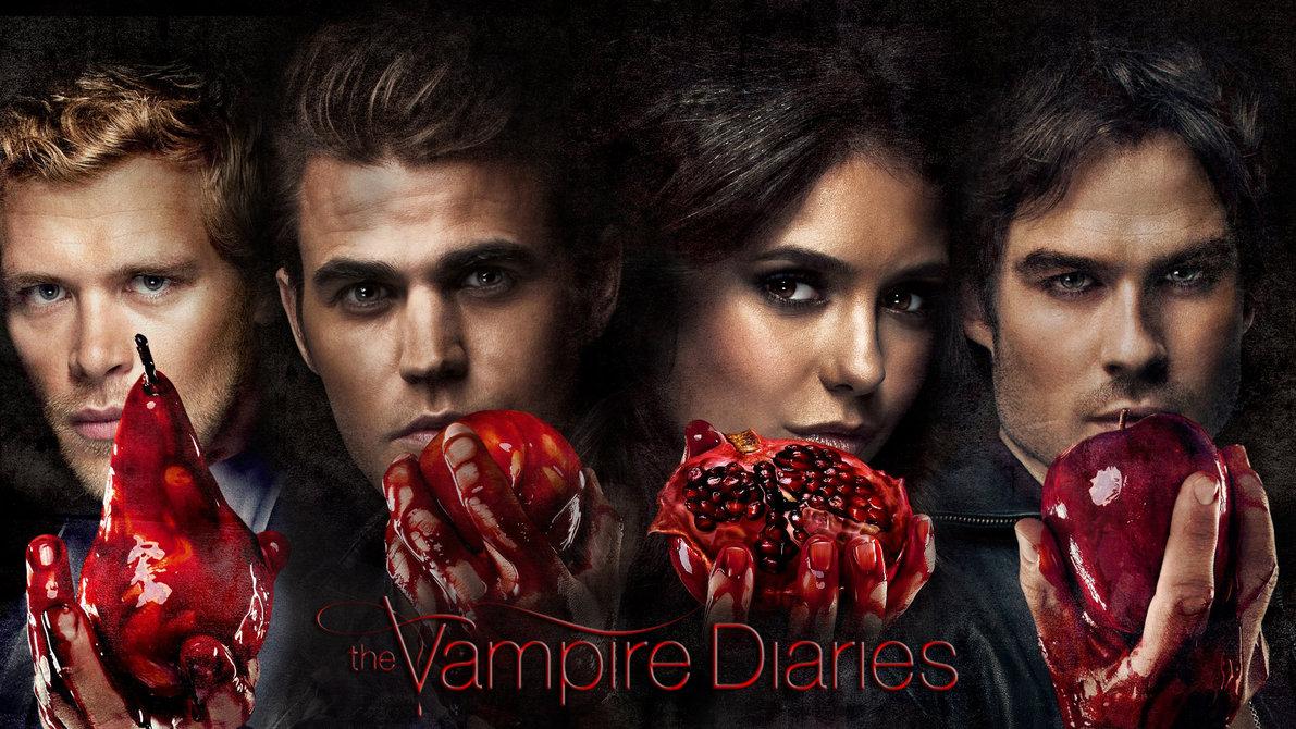 The Vampire Diaries Online Gucken