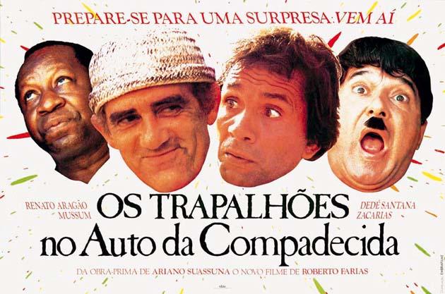 BAIXAR ALTO COMPADECIDA FILME
