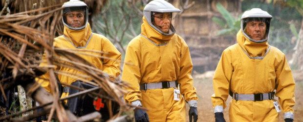 filme epidemia ebola