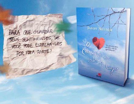 o_ceu_livro
