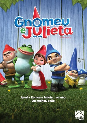 GnomeuJulieta